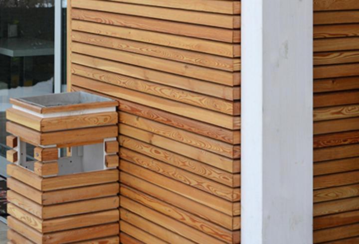 Pareti Esterne In Legno : Pareti esterne in legno prezzi: tecnologia di costruzione sistema x